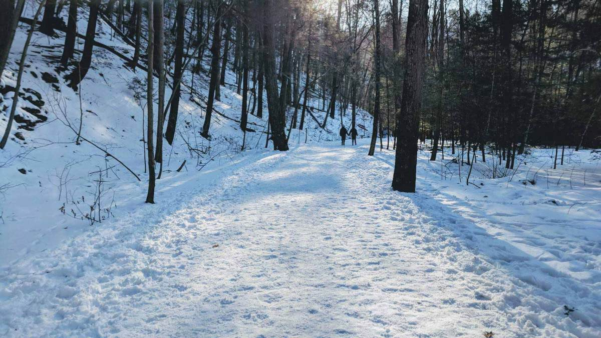 First Day Hike: 10 State Parks to Visit Jan. 1